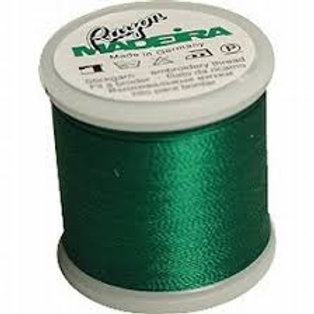 Madeira 1250 Rayon Machine Embroidery Thread
