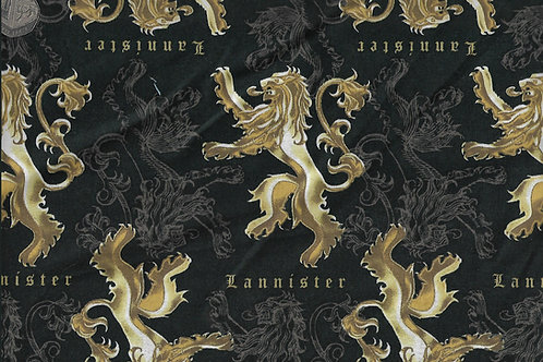 Game of Thrones - House Lannister Nutex 39400 107 A0415