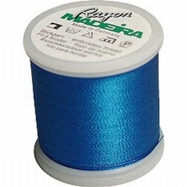 Madeira 1177 Rayon Machine Embroidery Thread