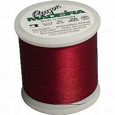 Madeira 1385 Rayon Machine Embroidery Thread