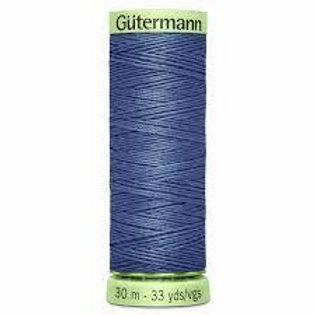 Gutermann Top Stitch Thread 30m col 112
