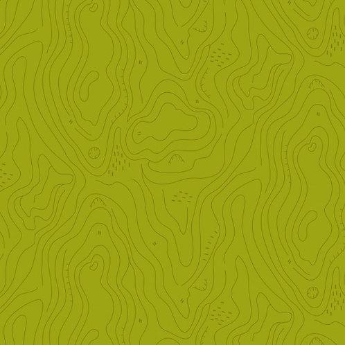 Spectrum - Green A0282 Nutex 80360 102