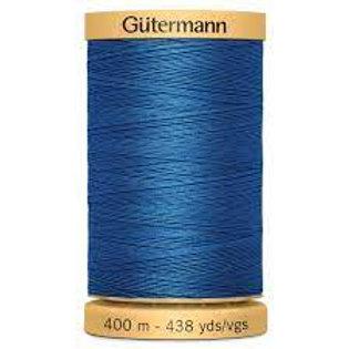 Gutermann Natural Cotton Thread 400m col 5534
