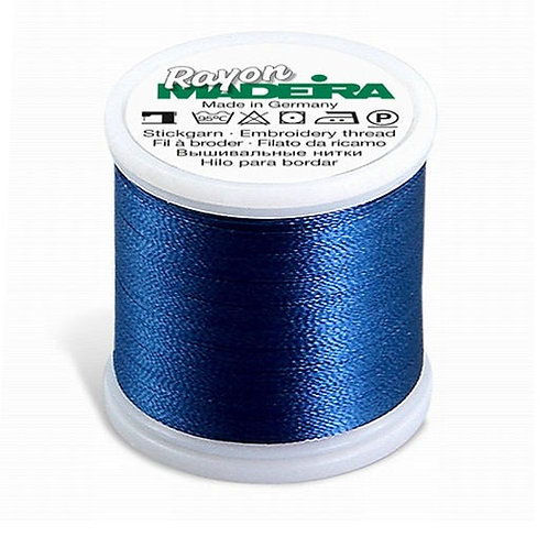 Madeira 1042 Rayon Machine Embroidery Thread