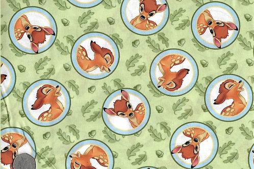Bambi Badge A0028 Nutex