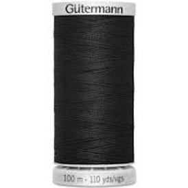 Gutermann Extra Strong Thread 100m col 000
