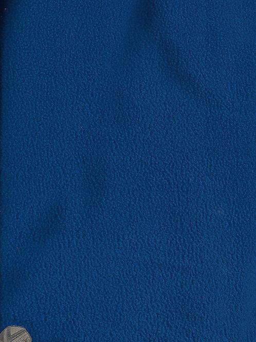 Plain Royal Blue Fleece F0018