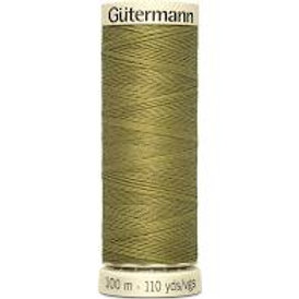 Gutermann Sew-all Thread 100m col 397