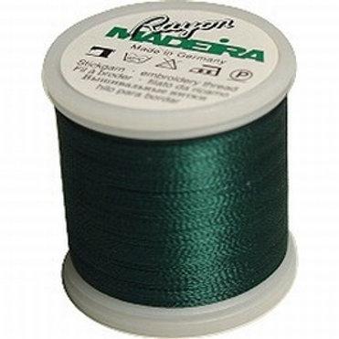 Madeira 1304 Rayon Machine Embroidery Thread