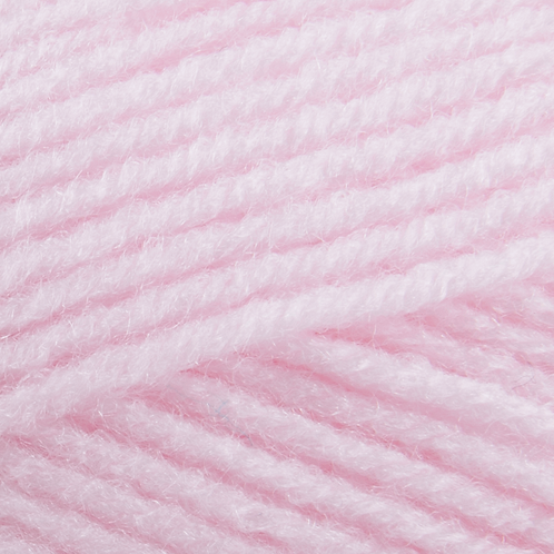 Patons Baby Smiles 4ply col 1033 Pink Blossom 50g