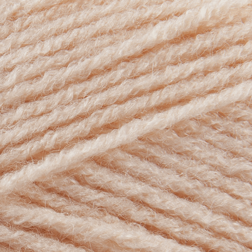 Patons Baby Smiles 4ply col 1023 Peach 50g