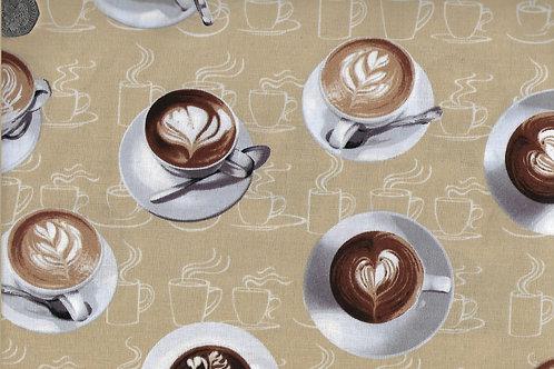 Cafe au Lait A0794 Nutex 36540