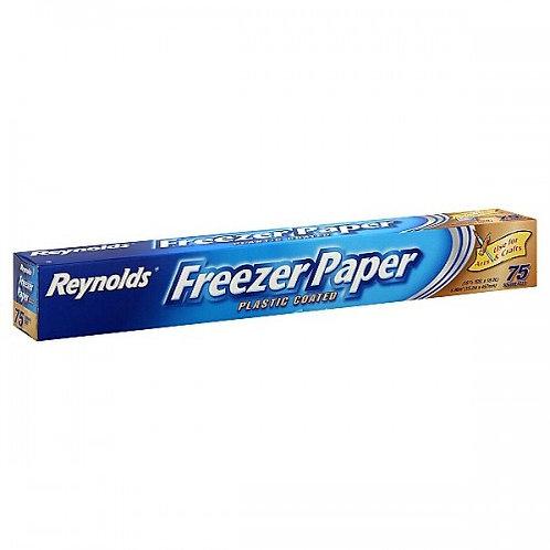 Reynolds Freezer Paper 75 Square Feet
