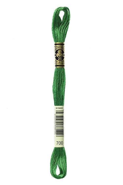 DMC Stranded Embroidery Floss Col 700
