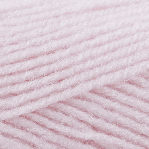 Patons Baby Smiles 4ply col 1035 Pale Pink 50g
