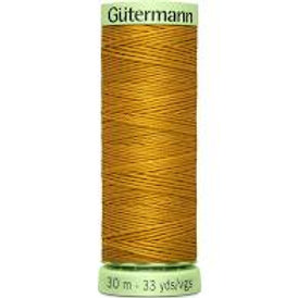 Gutermann Top Stitch Thread 30m col 412