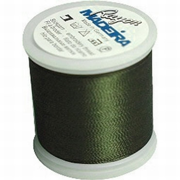 Madeira 1394 Rayon Machine Embroidery Thread