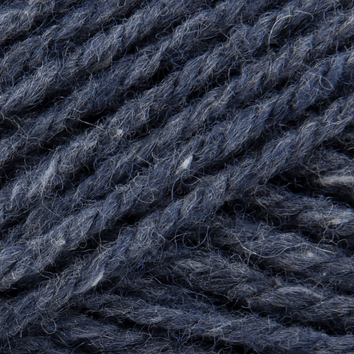 Patons Wool Blend Aran col 0053 Airforce 100g