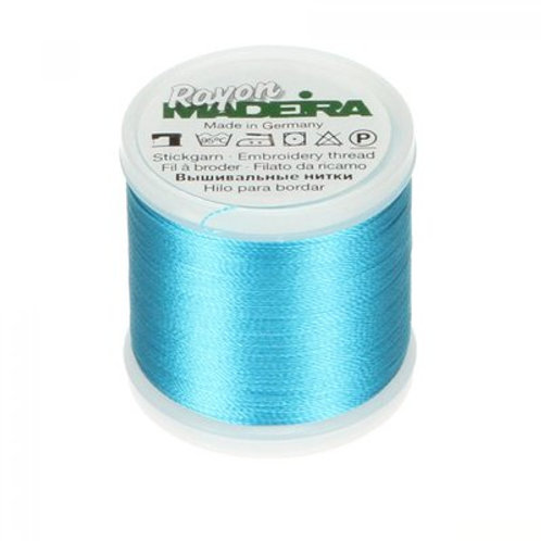 Madeira 1094 Rayon Machine Embroidery Thread