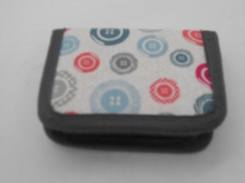 Mini Sewing Kit (Button)