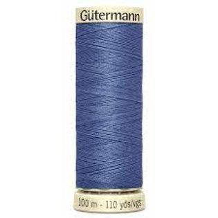 Gutermann Sew-all Thread 100m col 037