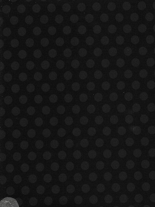 Black Spots on Black A0275 Nutex