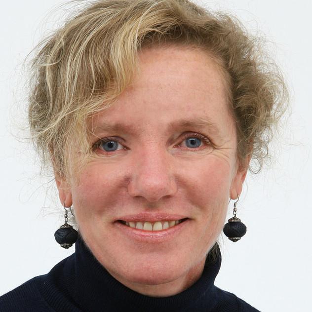 Brigitte Duvillard