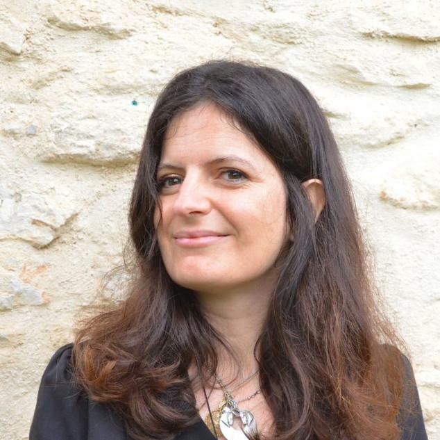 Sophie Doudet
