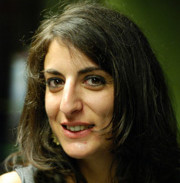 Roxana Nadim