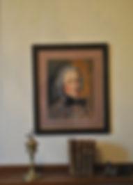 Copie portrait XIIXème