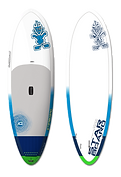 Kai Nui SUP Algarve Starboard Pocket Rocket