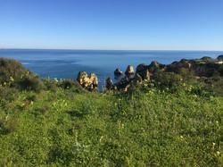 Kai Nui SUP Lagos View Cliffs