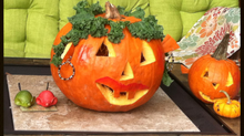 Recipes for Halloween