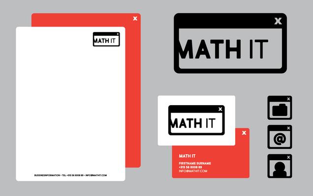 Huisstijl MathIT