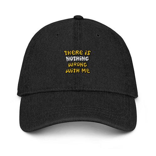 NWWM Baseball Hat