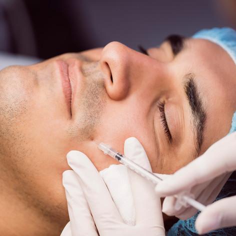 Tratamentos com Botox