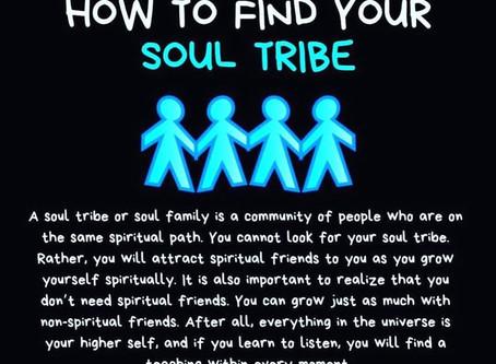 Soul connections....