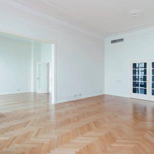 Superbly Painted Interior Condo