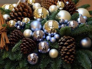 Ёлка. Новогодняя или рождественская? Christmas or New Year Tree?
