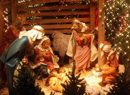 Рождество́ | Christmas: January 7