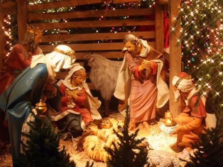 Рождество | Christmas