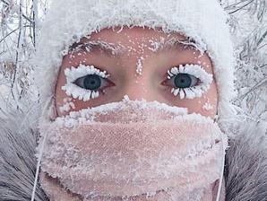 Аномальная погода: жара, холод, рекордные температуры
