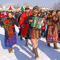 Russian Holidays and Celebrations