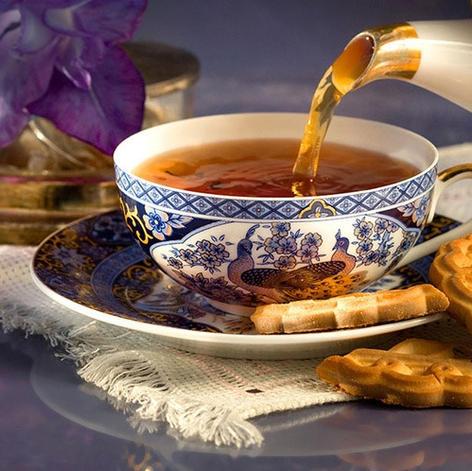 Tea Drinking Tradition