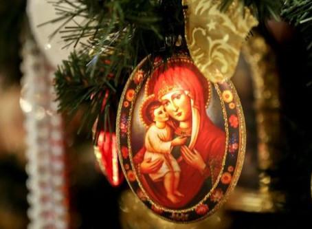 Почему Рождество в России 7 января, а не 25 декабря