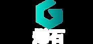 GG Logo white text - Chinese language.pn