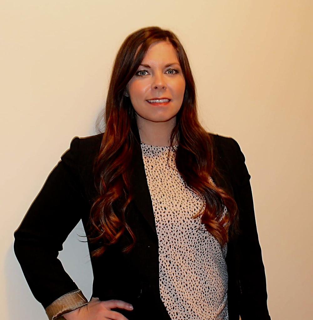 Ashley King,  Co-Founder