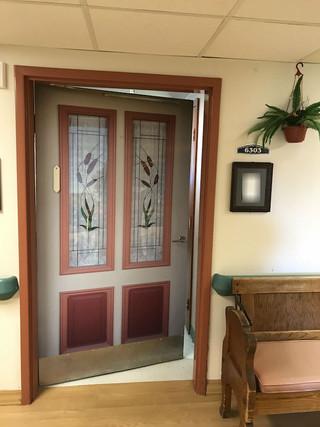 True Doors - Introducing True Doors at Kings Way LifeCare Alliance