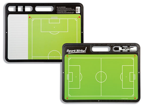 Voetbal coachbord (PRO)