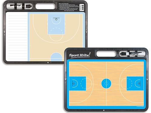 Coachbord basketbal (PRO)